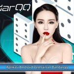 Aplikasi Android Permainan Bandarqq
